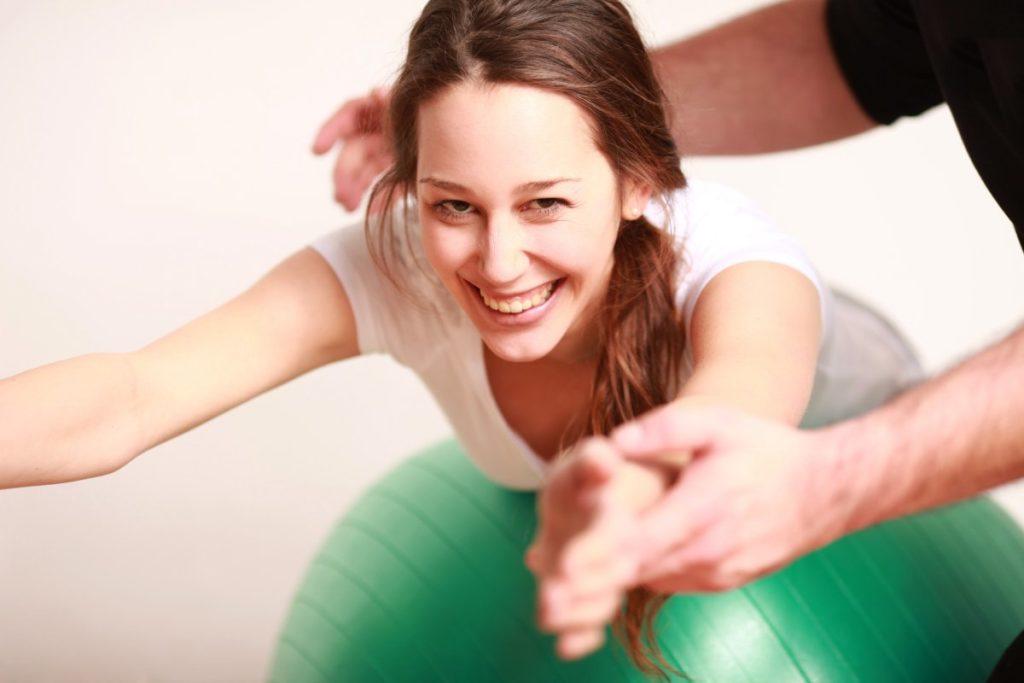 Physiotherapie Saneum 82377 Holtschke